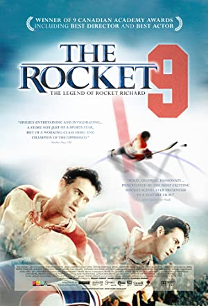The Rocket Poster Image