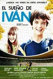 Ivan's Dream Poster