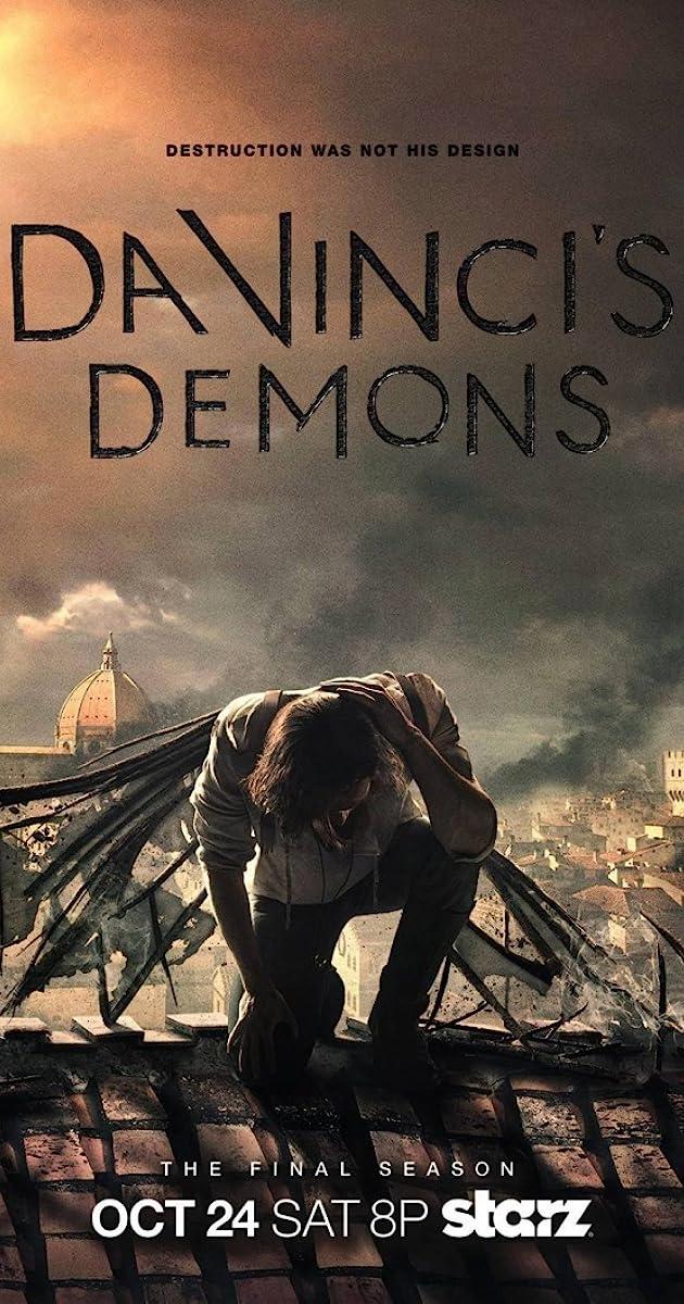Da Vinci's Demons (TV Series 2013–2015) - IMDb