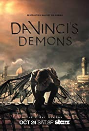 Da Vinci's Demons (TV Series) Season 1,2,3 Complete