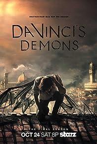 Primary photo for Da Vinci's Demons