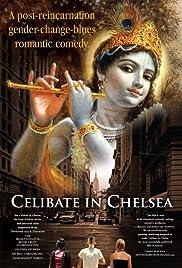 Celibate in Chelsea Poster