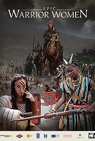 Primary photo for Epic Warrior Women