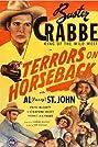 Terrors on Horseback (1946) Poster