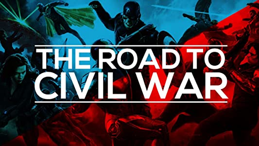 Movie trailers 720p download Captain America: The Road to Civil War by Andrew M. Smith [420p]