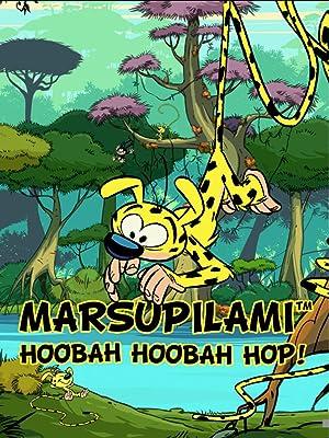 Marsupilami houba houba hop! (2009–)