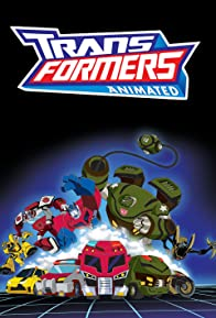 Primary photo for Transformers: Animated