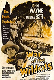 In Old Oklahoma (1943) Poster - Movie Forum, Cast, Reviews