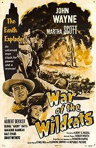 Watch online date movie In Old Oklahoma by William C. McGann [720p]