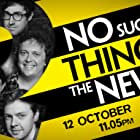 James Harkin, Dan Schreiber, Andy Murray, and Anna Ptaszynski in No Such Thing as the News (2016)