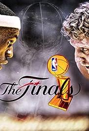 NBA Finals 2011 Poster
