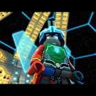 Lego DC Comics Super Heroes: Justice League - Cosmic Clash (2016)