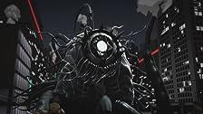 El protocolo de Kaiju