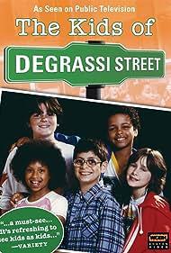The Kids of Degrassi Street (1979)