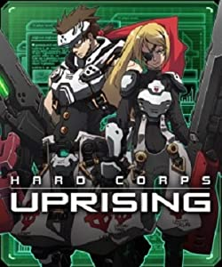 Hard Corps: Uprising in hindi movie download