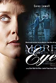 More Than Meets the Eye: The Joan Brock Story Poster