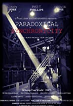 Paradoxical Synchronicity