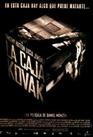 The Kovak Box (2006) Poster - Movie Forum, Cast, Reviews