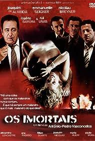 Os Imortais (2003) Poster - Movie Forum, Cast, Reviews