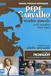 Pigmalión Poster
