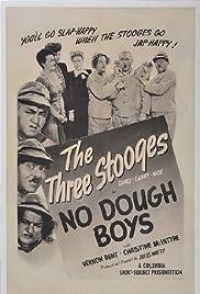 No Dough Boys Poster