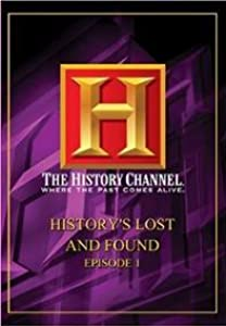Hollywood movies full free download History's Lost \u0026 Found USA [h.264]