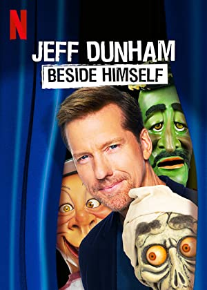 Jeff Dunham: Beside Himself (2019) online sa prevodom
