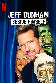 Jeff Dunham: Beside Himself Poster