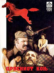 The Red Horse (1981)