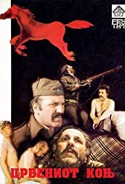 Crveniot konj Poster