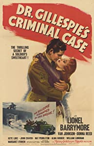 Unlimited free ipod movie downloads Dr. Gillespie's Criminal Case by Willis Goldbeck [[movie]