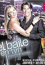 El baile en TVN