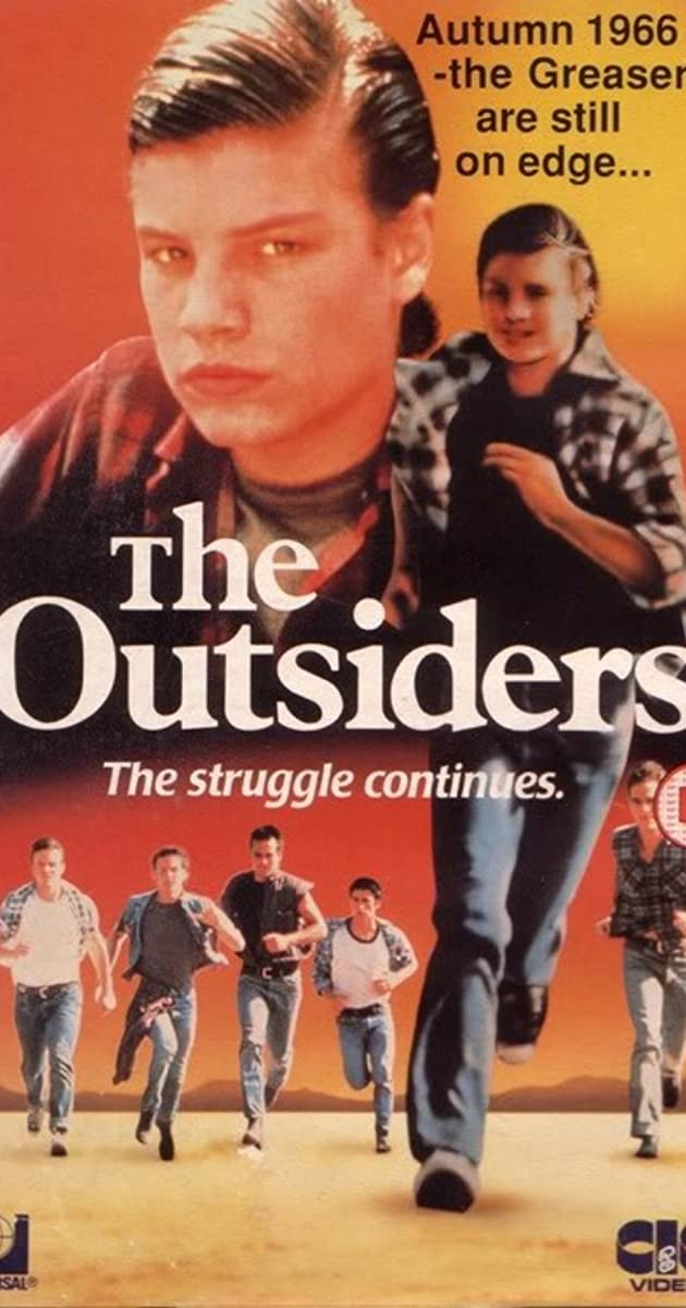 Outsiders Serie Stream Deutsch