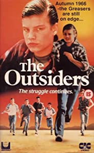 Downloadable comedy movies The Outsiders by none [1280x720]