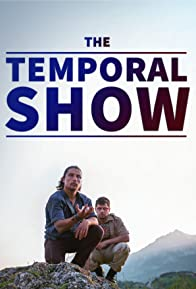 Primary photo for The Temporal Show
