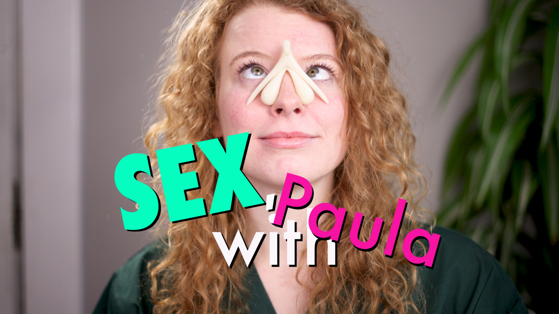 Paula Burrows in What the f*ck is a clitoris? It's HOW big? (2018)