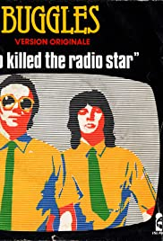 The Buggles: Video Killed the Radio Star Poster