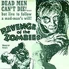 John Carradine in Revenge of the Zombies (1943)