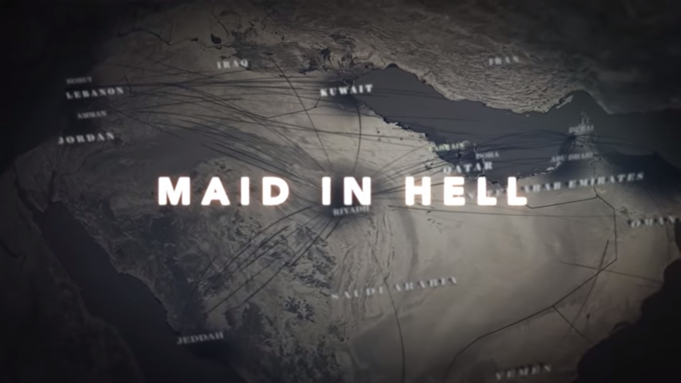 Maid.in.Hell.2018.DOC.FRENCH.HDTV.x264-SH0W