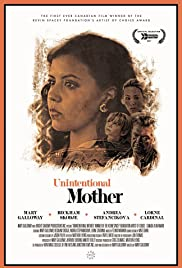 Unintentional Mother Poster