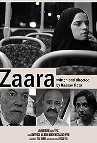 Monisha Hassen, James Graeme, Brij Mohan Thathal, and Sonera Angel in Zaara (2021)