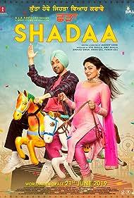 Shadaa (2021) HDRip Hindi Movie Watch Online Free