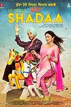 Shadaa Poster