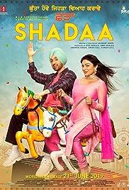 Shadaa (2019) 720p