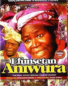Efunsetan Aniwura (2005)