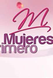 Mujeres Primero Poster
