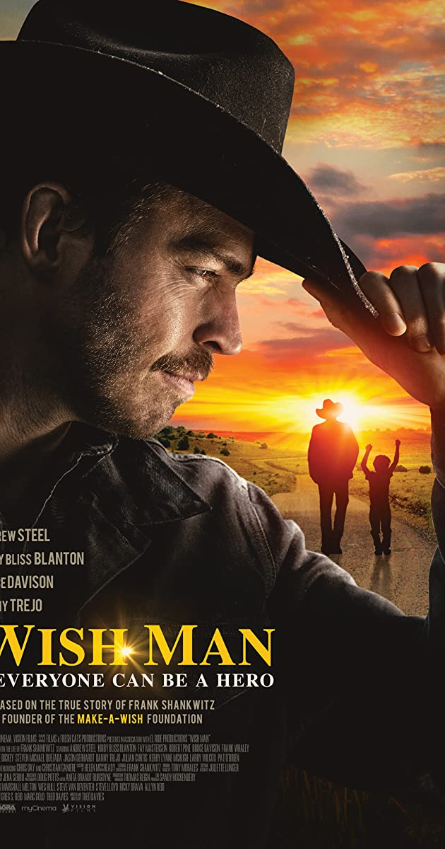 Watch Full HD Movie Wish Man (2019)