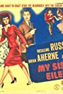 My Sister Eileen (1942) Poster
