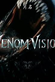 Venom Vision Poster