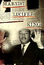 Marxist Lucifer King Poster